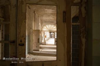 Besuch in Beelitz