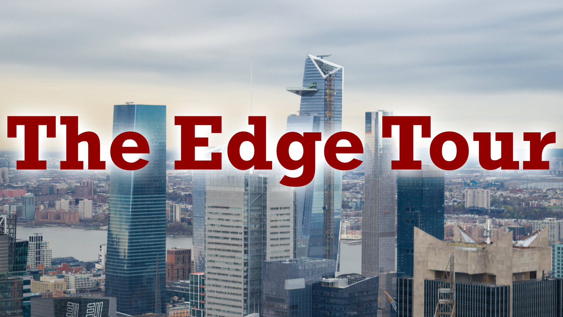 the edge tour getyourguide